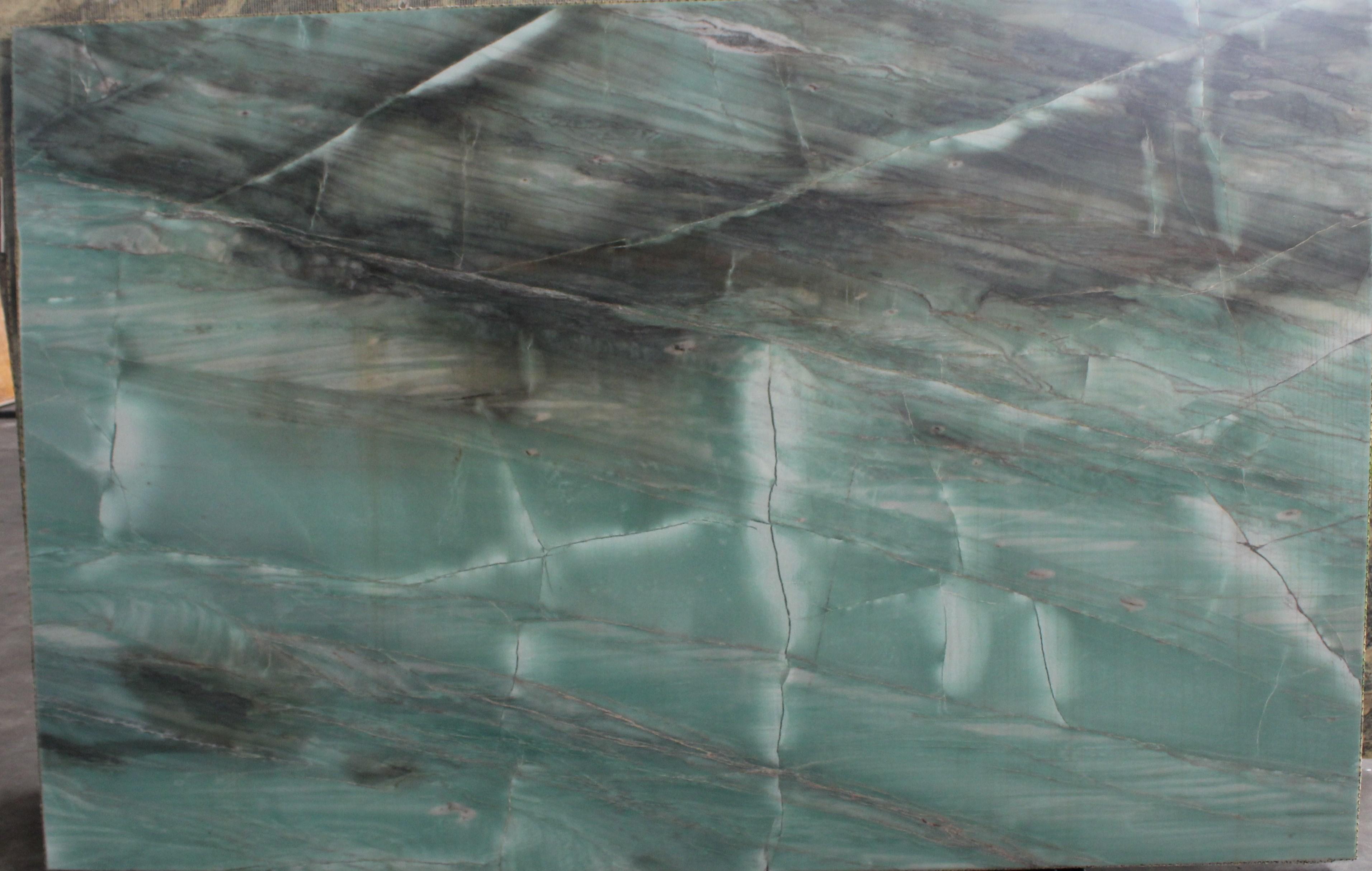Quartzite Natural Slab Belmarmi